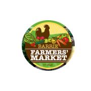 Barrie Farmers' Market