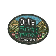 Orillia Farmers' Market